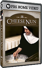 The Cheese Nun