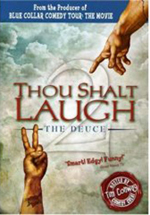 Thou Shalt Laugh 2